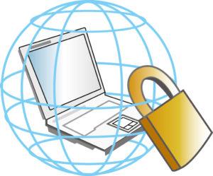 パソコン セキュリティー