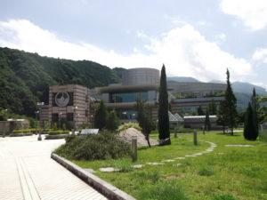 生命の星・地球博物館3