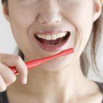 歯磨きは大事